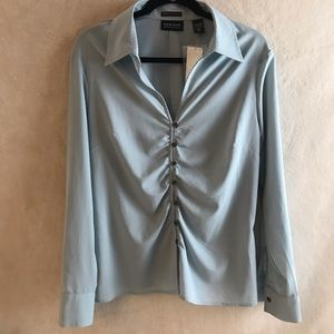 NWT! New York and Company Women Shirt/Blouse